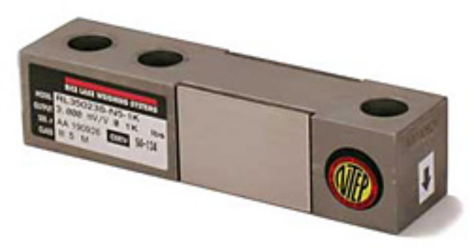 Single End Beam Loadcell