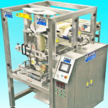 Vertical Form Fill Machine